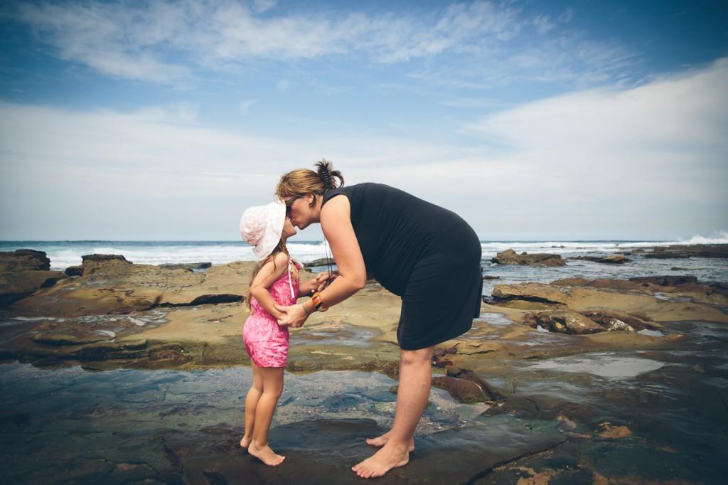 Sydney Maternity Photographer www.jerusha.com.au